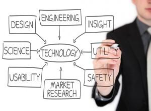 Technology-Diagram